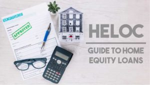 HELOC - Guide to Home Equity Loans in New Hampshire
