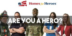 Homes for Heroes Realtor Nashua